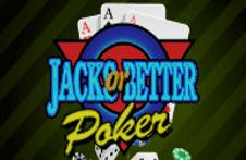 игровые автоматы jacks or better